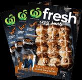 Fresh Magazine cover image