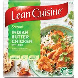 Frozen weight management meals specials woolworths for Are lean cuisine meals healthy