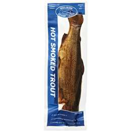 Image result for woolworths hot smoked trout